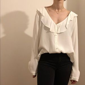Heavenly blouse